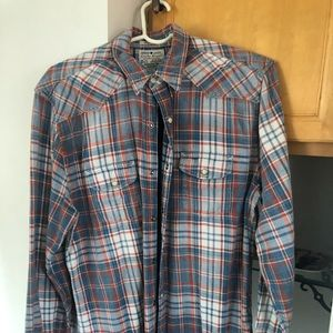 Lucky Flannel